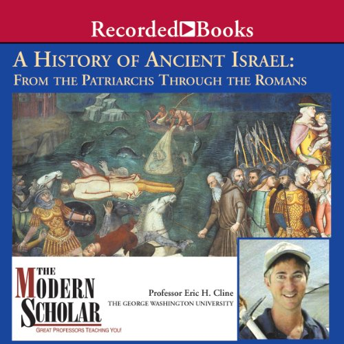 The History of Ancient Israel Titelbild