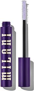Milani Violet One Lash Primer - Eyelash Primer That Volumizes Your Eyelashes Pre-Mascara, Jasmine Flower Wax Lash Primer T...