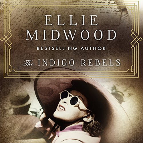 The Indigo Rebels cover art