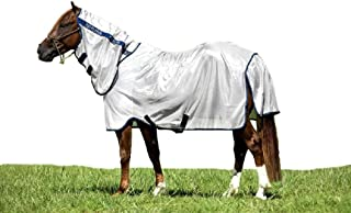 Horseware Amigo Couverture pour poulain Bleu Bleu 76-91cm 30