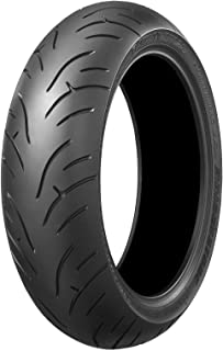Bridgestone Battlax BT-023-G Sport Touring Radial Tire - Front - 160/60ZR-17 , Position: Rear, Rim Size: 17, Tire Application: Sport, Tire Size: 160/60-17, Tire Type: Street, Load Rating: 69, Speed Rating: W, Tire Construction: Radial 022118