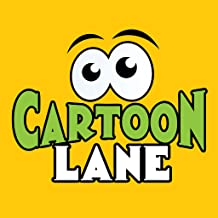 Cartoon Lane