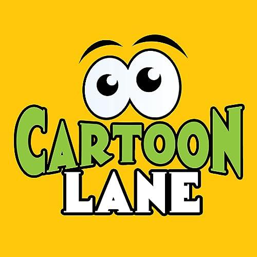 Cartoon Lane