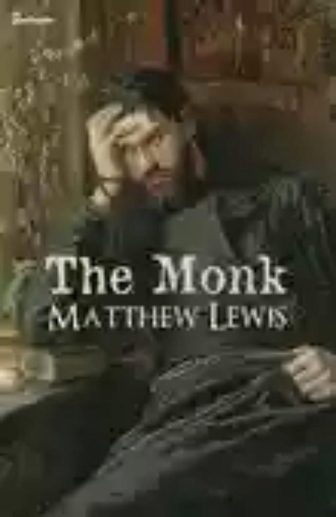 まぶしさ唯物論気晴らしThe Monk (English Edition)