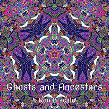 Ghosts and Ancestors