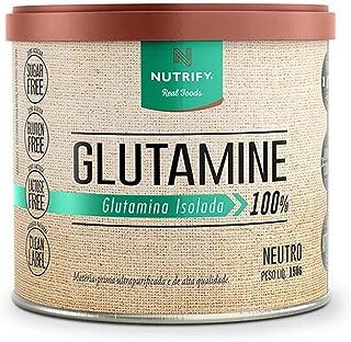 Glutamine 100% (150G), Nutrify