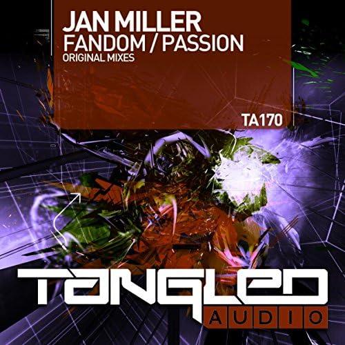 Jan Miller