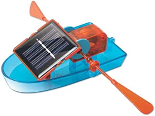 Best solar powered toy boat Reviews