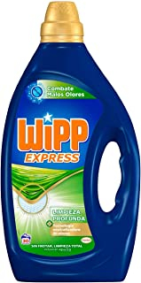 Wipp Express Gel Anti Olores - 30 Lavados