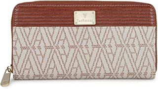 Van Heusen Spring/Summer 20 Women's Wallet (White)