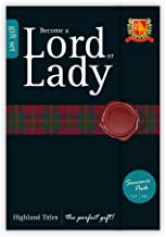 Glencoe Scottish Land Plot - Join Scotland's Lairds, Lords and Ladies of Glencoe - 1 Square foot