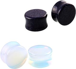 Amazon.es: Unisex - Piercing de oreja / Pendientes: Joyería
