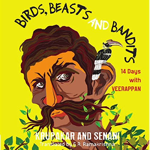 Birds, Beasts, and Bandits cover art