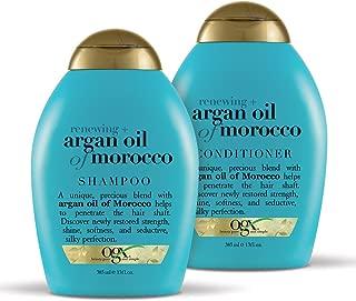 Best lacoupe argan oil complex revitalizing shampoo Reviews