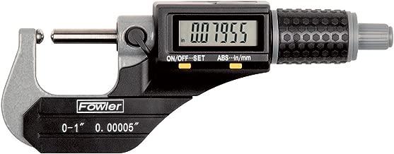 Fowler 54-860-211-1 Electronic IP54 1