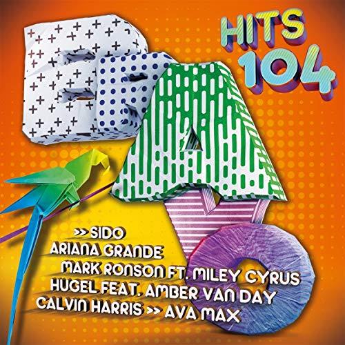 Bravo Hits,Vol.104