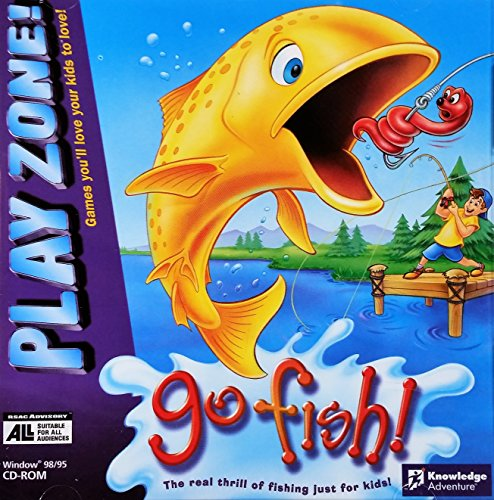 Play Zone Go Fish