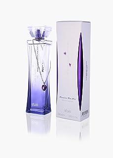 RASASI Al Hobb Hakiki Unisex Eau de Perfume, 100 ml