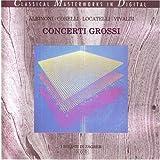 Concerti Grossi - Classical Masterworks in Digital