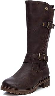 XTI 57256, Chaussure Bateau Femme