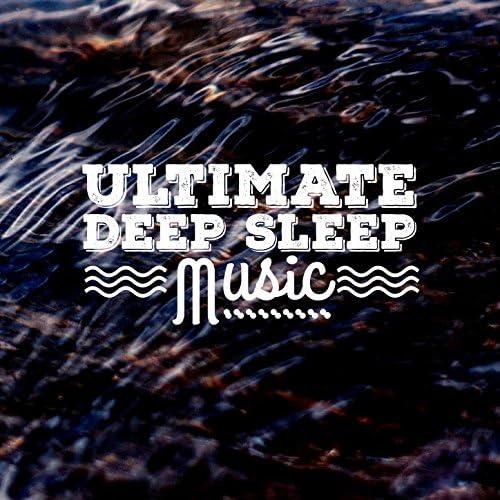Deep Sleep Meditation, Deep Sleep Relaxation & Healing Therapy Music