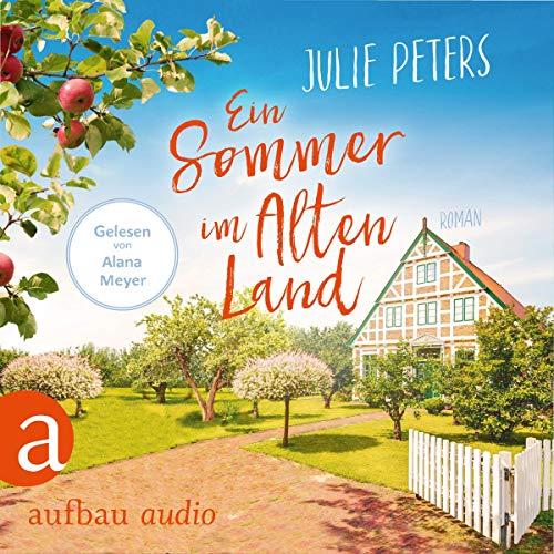 Ein Sommer im Alten Land cover art