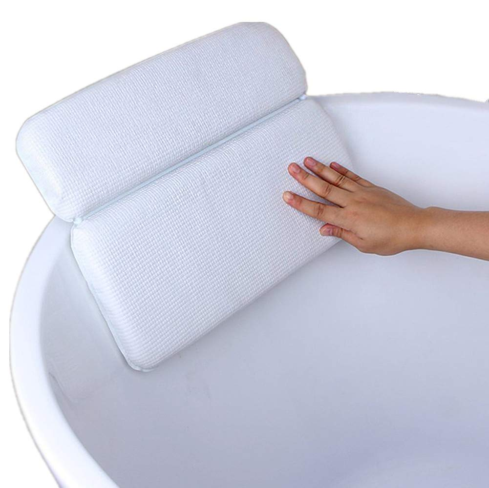 Moyishi Soft Spa Bath Pillow Limited Special Price Technolo Features 55% OFF Gripping Powerful