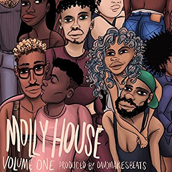 Molly House Volume 1 (Deluxe Edition)
