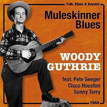 Muleskinner Blues (1944)