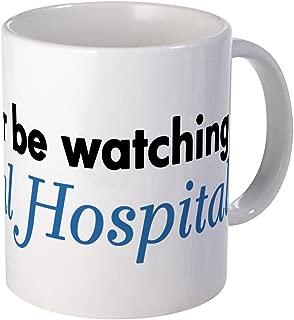 CafePress General Hospital Fan Mug Unique Coffee Mug, Coffee Cup