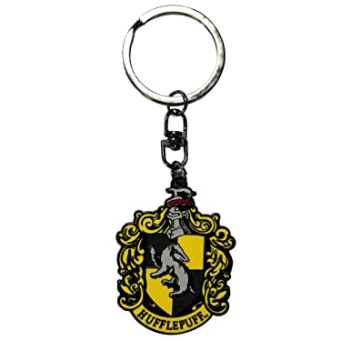 ABYstyle - HARRY POTTER - Hufflepuff Keychain