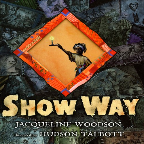 Show Way audiobook cover art