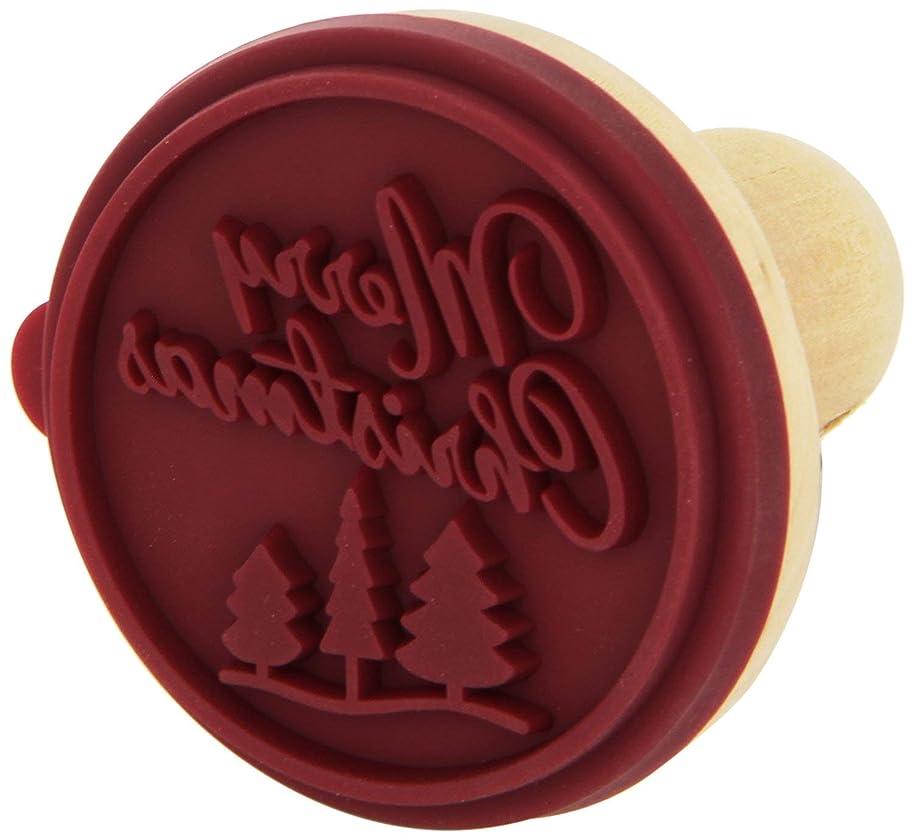 Birkmann 4026883340176 Cookie Stamp, One Size
