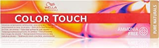 Wella Tinte Color Touch Pure Natural 3/0-60 ml