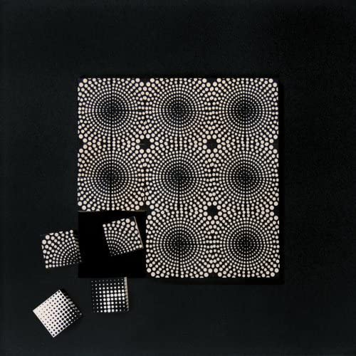 Imago Puzzle by Naef of USA