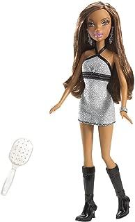 Barbie My Scene Club Night Madison/Wesley Doll