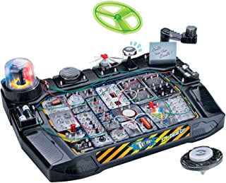 Baosity 328-in-1 Electronics Learning Kits -Lab Basic Circuit Exploration Project