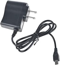 yan 1A AC Wall Charger Power Adapter for Cord Kurio Touch 4s Android Handheld Tablet