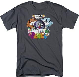 Amazing World Of Gumball - Camiseta para hombre