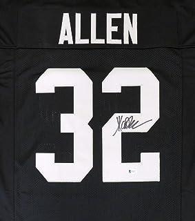 new style 60232 eb5bb Amazon.com: Marcus Allen - MARCUS ALLEN / Sports ...