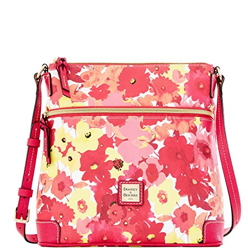 Dooney & Bourke Somerset Crossbody Pink
