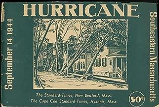 Hurricane, Southeastern Massachusetts, September 14, 1944