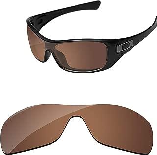 PapaViva Lenses for Oakley Antix OO9077