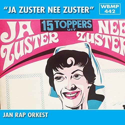 Jan Rap Orkest