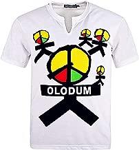 Best michael jackson olodum shirt Reviews