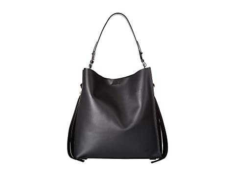 7594a8e7d9 AllSaints Voltaire North South Tote at Zappos.com