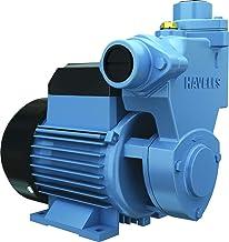 Havells S1-1.0HP (0.75KW) 1PH Self Priming monoblock Pump (Grey)