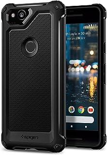 Spigen Google Pixel 2 Rugged Armor EXTRA cover/case - Black