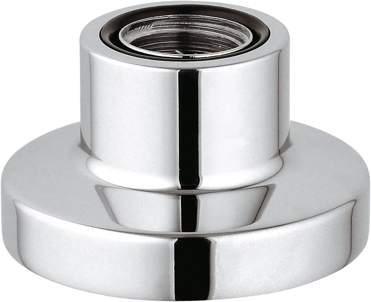 GROHE 27151000 Feed Bush for Pull-Out Hand Showers - chrome