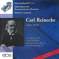 Serenade Op. 242 / Konzertstuck